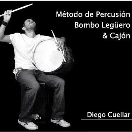 A VECES PIENSO - Método De Percusión Bombo Leguero & Cajon