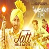 Jatt Mele Aa Gya Ranjit Bawa Dhol Mix 2016