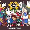 Toby Fox - UNDERTALE Soundtrack - 90 His Theme.mp3