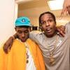 ASAP Rocky & Tyler The Creator Type Beat - Banana Splits