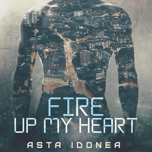 Audio Excerpt - Fire Up My Heart (MM Sci-Fi Novella) by Asta Idonea