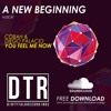 COBAH & Diego Palacio - You Feel Me Now (Original Mix) / FREE DOWNLOAD