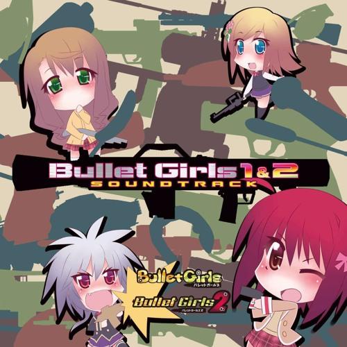 Bullet Girls 1&2 Soundtrack