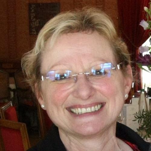 Dreyeckland à la Une (avec les DNA)- Christine COLLINS