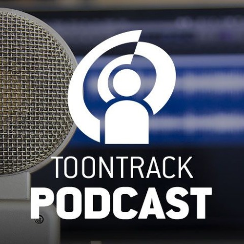The Toontrack Podcast, Ep. 6 with Andy Sneap – April 22, 2016