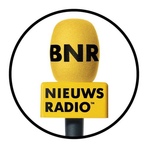 Roger Bacon op BNR Nieuwsradio