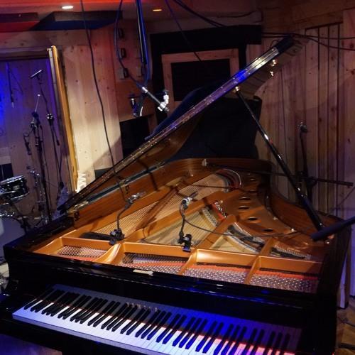 Enregistrements Studio Bopcity