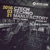 Czech Techno Manufactory with Dj Franke | Episode 27 : DJ TWIN