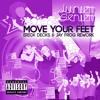 Junior Senior - Move Your Feet (Erick Decks & Jay Frog Rework)