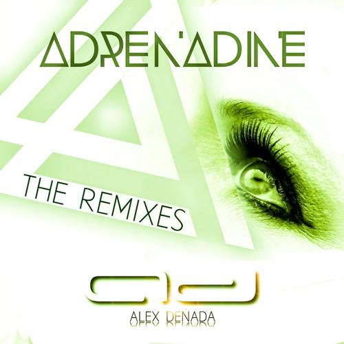 Alex Denada - Adrenadine (Trap Mix)