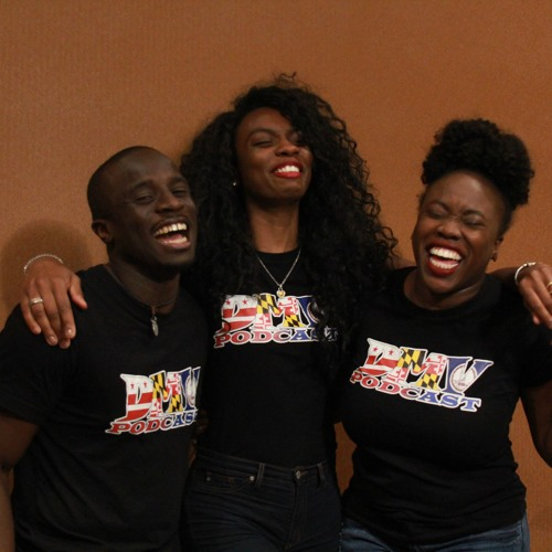 #46 Of The DMV Podcast - The Amazing Race