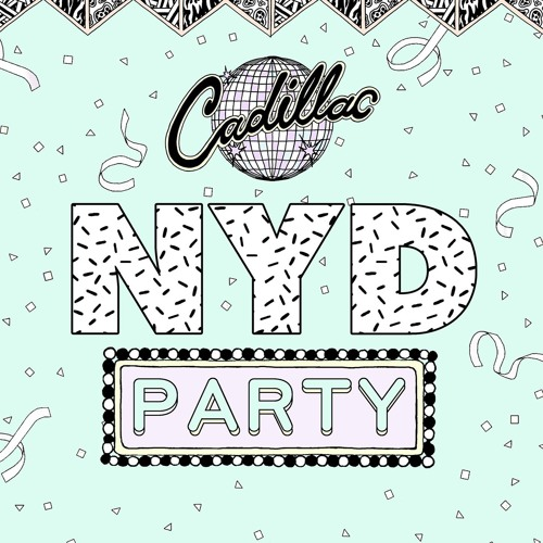 Cut The Rug @ Cadillac NYD Party 2016 at Stories