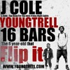 Flip It By Youngtrell/ J. Cole - Too Deep For The Intro   Friday Night Lights