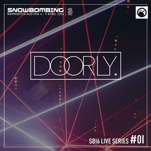 SB16 LIVE Series #1 : Doorly