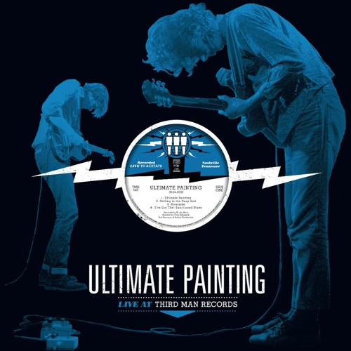 "Ultimate Painting - ""Ten Street"" Live at Third Man Records"