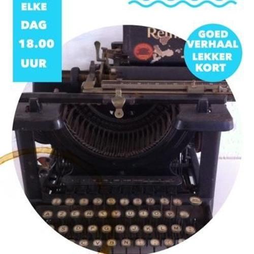 38412- Kortschrijvers