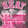 DJ Scan & LTJ Bukem - Heat - 6th October 1994
