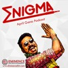 New Gana Podcast-DJ Enigma-Eminence Entertainment