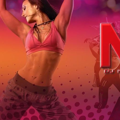 ZUMBA® FITNESS MUSIC & SONGS 2016 Mix DANCE WORKOUT Vol 96 DJ NiR Maimon