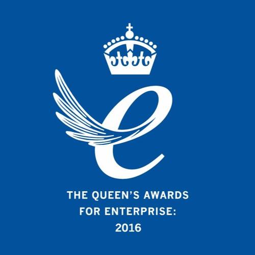 Inclusive Technology - The Queen's Award for Enterprise 2016
