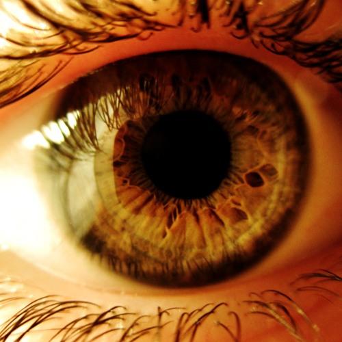 Eye's On Me feat.  Natassja