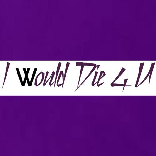 White Lies - I Would Die 4 U