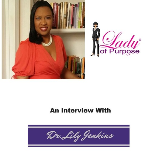 An Interview with Lily Jenkins