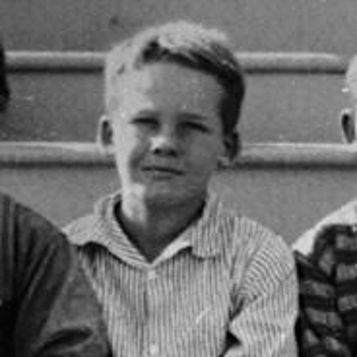 Mervyn Cusick 2002 - 03