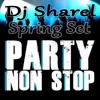 Party Non Stop סט המסיבות Vol.01 Spring 2016 - Dj Sharel (Best Dance Songs)