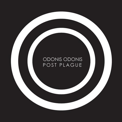 Odonis Odonis - Nervous