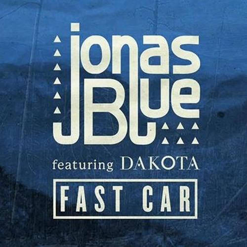 Jonas Blue FT Dakota - Fast Car (Martin Green Bootleg) **FREE DOWNLOAD**