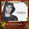 Moska @ Tomorrowland Brasil 2016 (Super You & Me Stage) 'Insane Radio Show' # 20