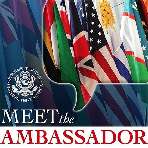 Meet The Ambassador