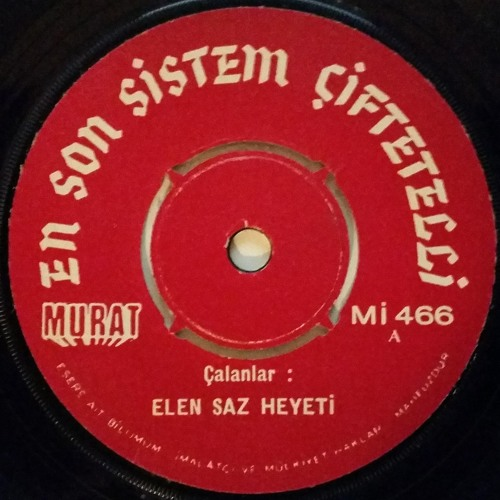 Son Sistem Çiftetelli (Turkish special)