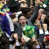 Politics: Impeachment in Brazil & the Presidential Race in the Dominican Republic (Lp4222016)