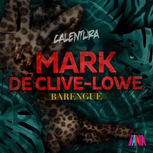 Bobby Valentin - Barengue Merengue (Mark de Clive-Lowe Remix)
