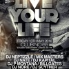 LIVE YOUR LIFE MIX CD FRIDAY 13TH MAY 2016 @ CLUB 65 MIXED BY BILLGATES & DJ Scyther