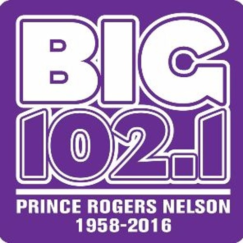 Broadcasted Big 102.1 Prince Tribute Part 4
