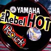 America - The Rebel Hot Rock Live (cover Nannini)