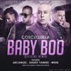 Cosculluela Ft. Varios Artistas - Baby Boo (Emix Dj) (Version Cumbia)