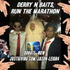 The DnB Mix [Derry n Baits] -  Marathon Mix 2016 - 125 tracks > 3 Hours 48 Minutes