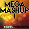 Mega Mashup 1 | 1 year of Uta Lyrics