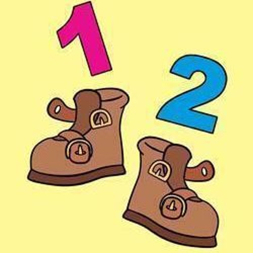 One Two Buckle My Shoe - The Magic