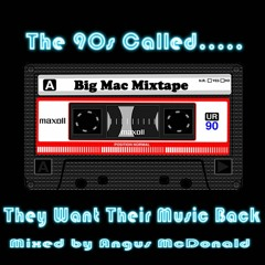 The 90s Called - They Want Their Music Back