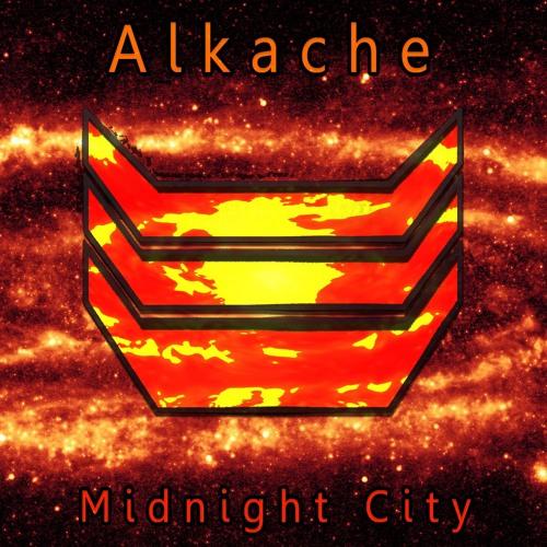 Alkache - Midnight City(Original Mix)