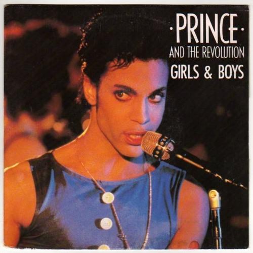 Girls & Boys (instrumental)