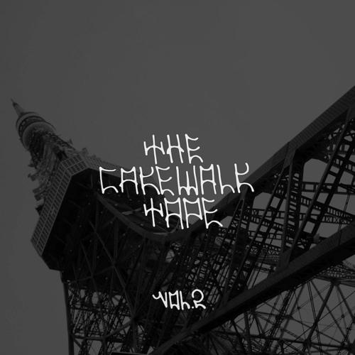 Lui Hua & DJ Nina - 『The Cakewalk Tape Vol.2』