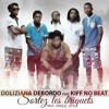 Doliziana_Debordo_ft._Kiff_No_Beat_-_SORTEZ_LES_BRIQUETS_[Audio_Officiel].mp3