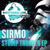 NLR009 - Sirmo - Stomp Trooper EP