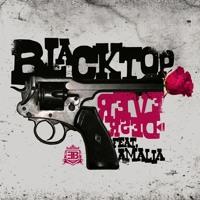 BLACKTOP FT. AMALIA  - Reversed [opolopo remix]